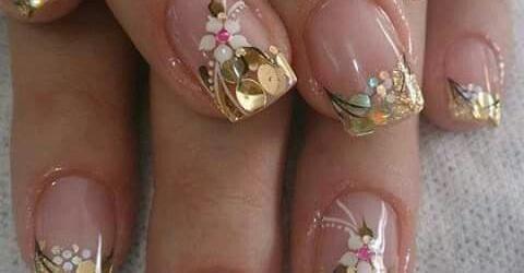 Bảng xếp hạng các tiệm làm nail đẹp ở Sài Gòn có sức hấp dẫn khách hàng với những mẫu nail mới