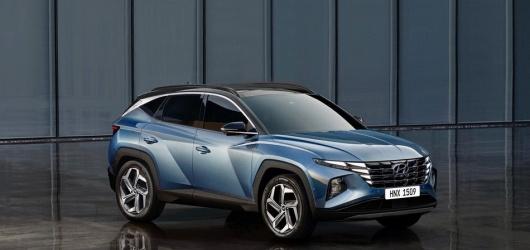 Hyundai Tucson 2021: Vua phân khúc cập bến Việt Nam, Giá lăn bán tháng 2 2021