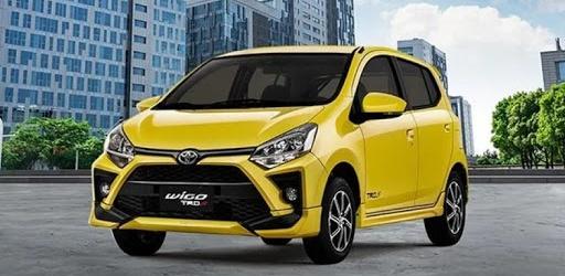 Toyota Wigo 2021: Dòng xe đô thị, Giá khuyến mãi lăn bánh Toyota Wigo