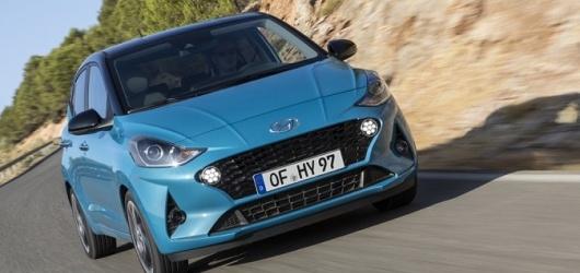 Xe Hyundai Grand i10 2021: Trả góp trả trước bao nhiêu? Giá lăn bánh tháng 2 2021