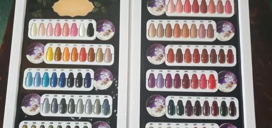 Review 4  Cửa hàng bán phụ kiện nail uy tín và giá rẻ nhất Quận Tân Bình, TPHCM năm 2021