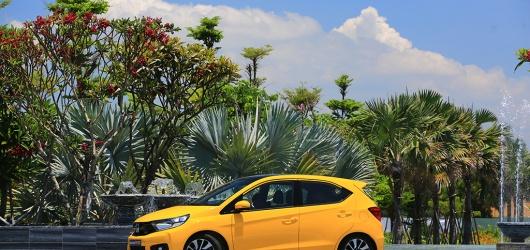 Giá xe Honda Brio 2021 cũ, lướt, mới tháng 9 2021 bao nhiêu? Thủ tục trả góp Honda Brio 2021 cũ ở Hà Nội