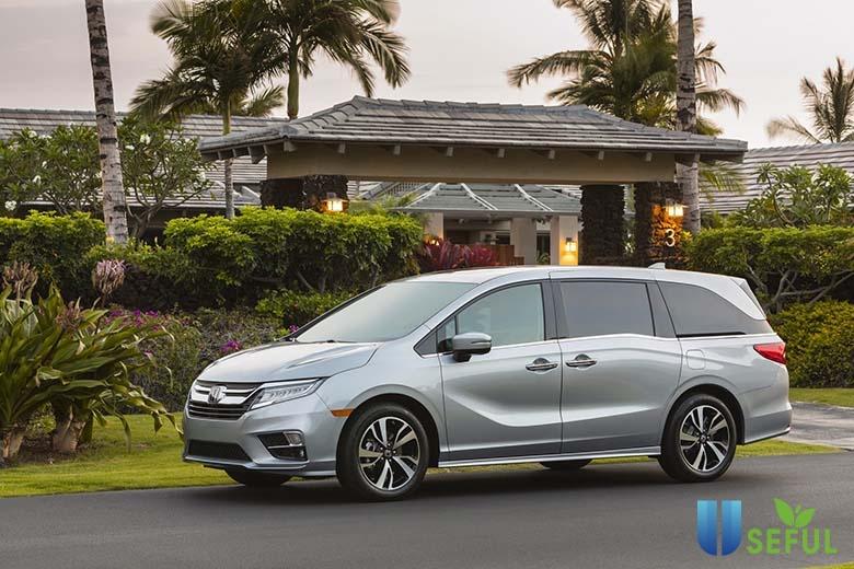 Cập nhật giá bán các mẫu xe Honda mới nhất 2020 - 21
