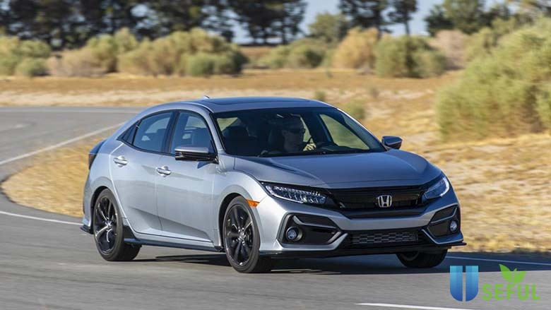 Cập nhật giá bán các mẫu xe Honda mới nhất 2020 - 12