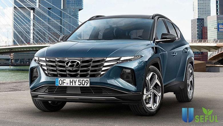 Hyundai Tucson 2021: Đánh giá sơ bộ nội ngoại thất - 2