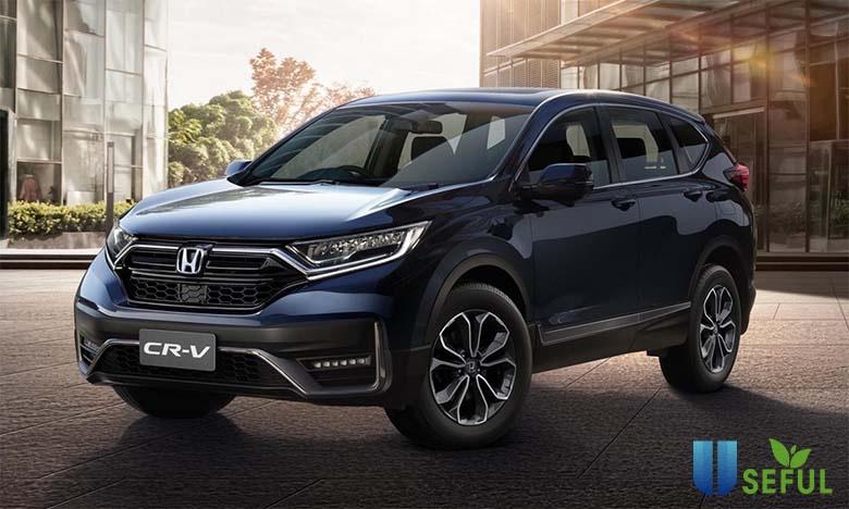 Cập nhật giá bán các mẫu xe Honda mới nhất 2020 - 14