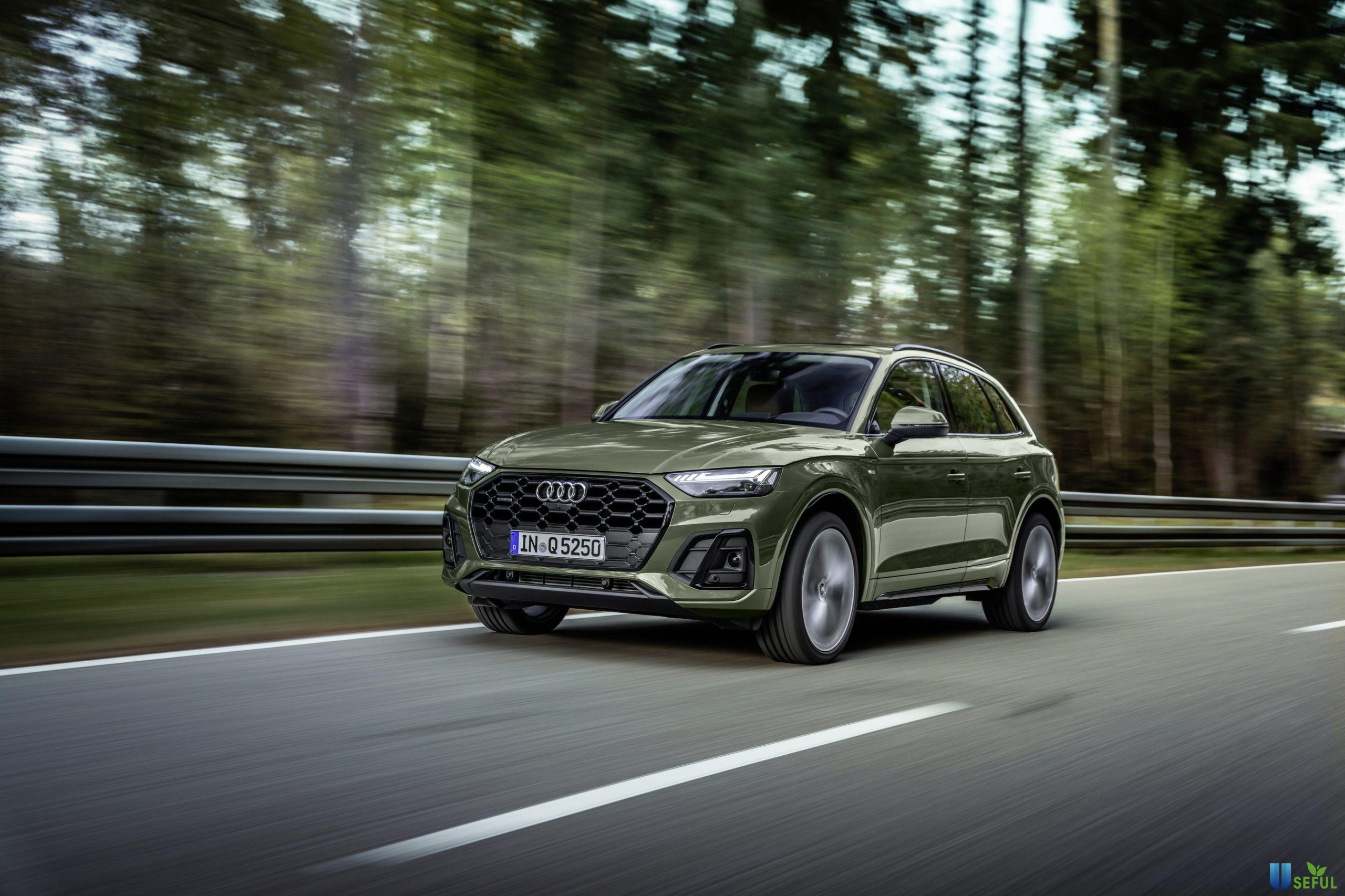 Audi actualiza al Q5. Más tecnológico y nuevo diseño - Lifestyle Motor