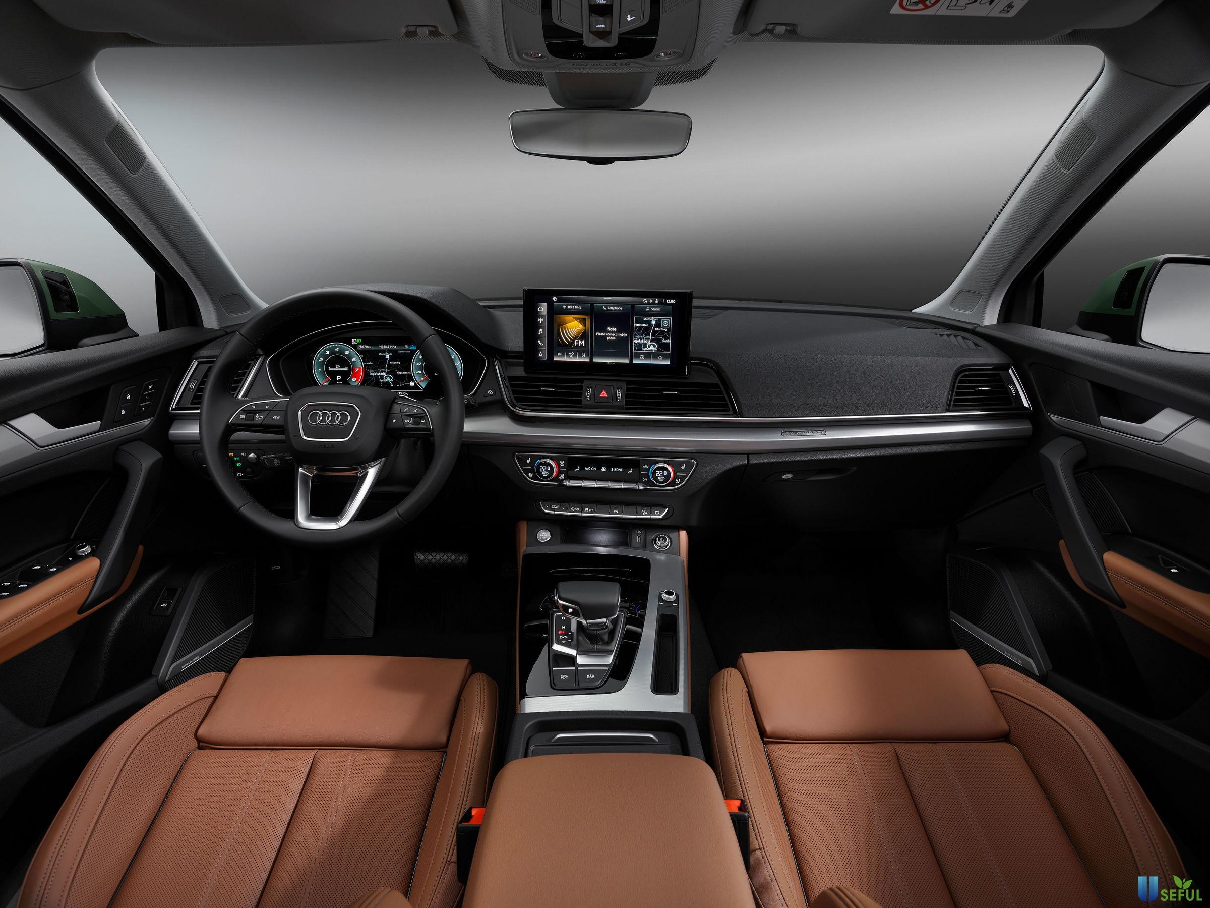 Audi stellt neuen Q5 vor - Eifel - Zeitung