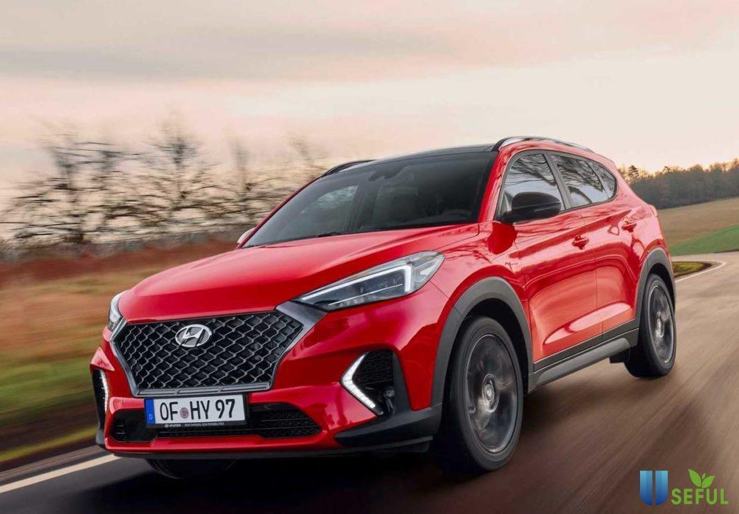 """India-Bound Next Gen Hyundai Tucson Design Will Make You """"Freak Out"""""""