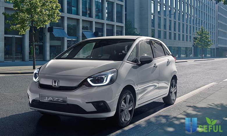Cập nhật giá bán các mẫu xe Honda mới nhất 2020 - 4