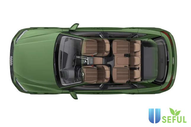 Audi Q5 2021 facelift thế hệ mới được nâng cấp những gì?