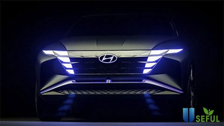 Hyundai Tucson 2021: Đánh giá sơ bộ nội ngoại thất - 8