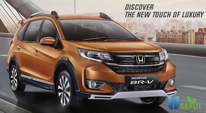 Cập nhật giá bán các mẫu xe Honda mới nhất 2020 - 18