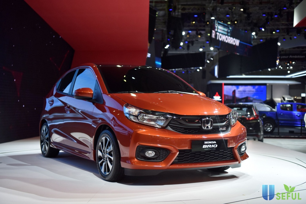 Honda Brio 2021: Diện mạo mới, thông số và giá lăn bánh ...