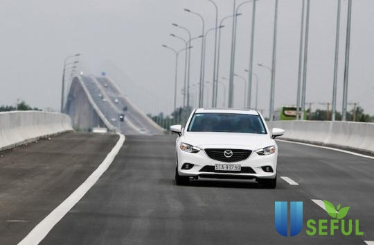 Đánh giá xe Mazda 6 - Hình ảnh và giá bán mới nhất