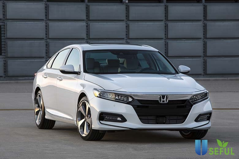 Cập nhật giá bán các mẫu xe Honda mới nhất 2020 - 11