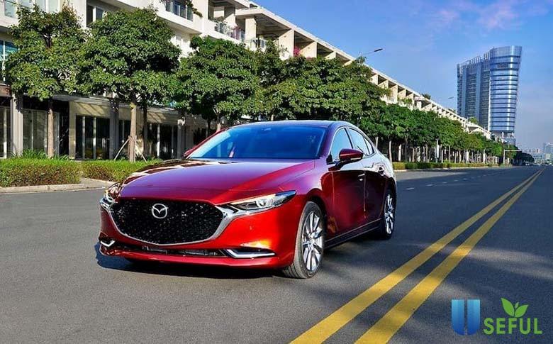 Xe Mazda 3 2021: hệ thống tiện nghi, an toàn và giá bán tháng 12 2020