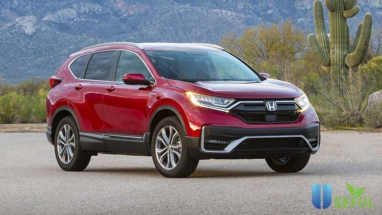 Cập nhật giá bán các mẫu xe Honda mới nhất 2020 - 17