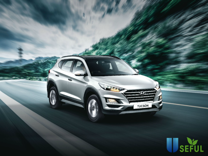 Hyundai Tucson Facelift Launched In India At Rs 22.30 Lakh - ZigWheels