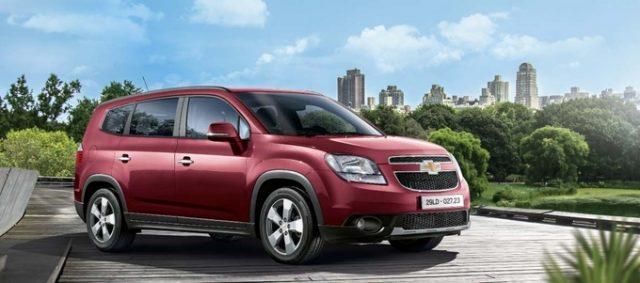 Khám phá các tính năng và thông số kỹ thuật Chevrolet Orlando 2018 - Blog Xe Hơi Carmudi