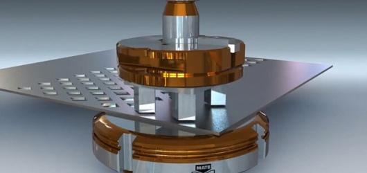 Phương pháp gia công áp lực kim loại