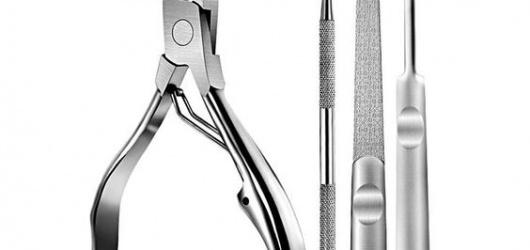 Top những loại kìm cắt da tay tốt trong việc làm nail, giá mềm nên mua trong tháng 2 2021