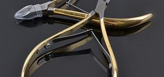 Tổng hợp 3 loại kềm cắt da đang được sử dụng phổ biến nhất hiện nay