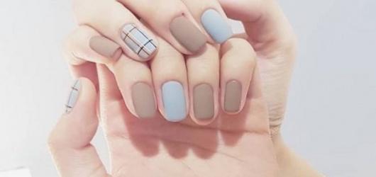 Top trend những Mẫu nail Tết Tân Sửu 2021: Tết này nail gì xinh?