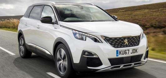Giá xe Peugeot 5008 2021 cũ, lướt, mới tháng 2 2021 bao nhiêu? Thủ tục trả góp Peugeot 5008 2021 cũ ở Đà Nẵng