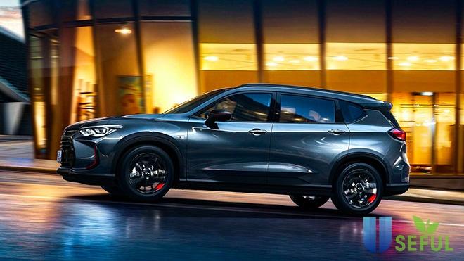 Chevrolet Orlando 2020 có thêm phiên bản hybrid