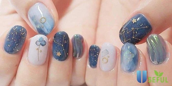 5 màu sơn móng tay HOT nhất hiện nay cho bạn gái cá tính