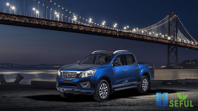 Nissan Navara 2021: Giá xe Navara giảm giá niêm yết & giá lăn bánh (01/2021)