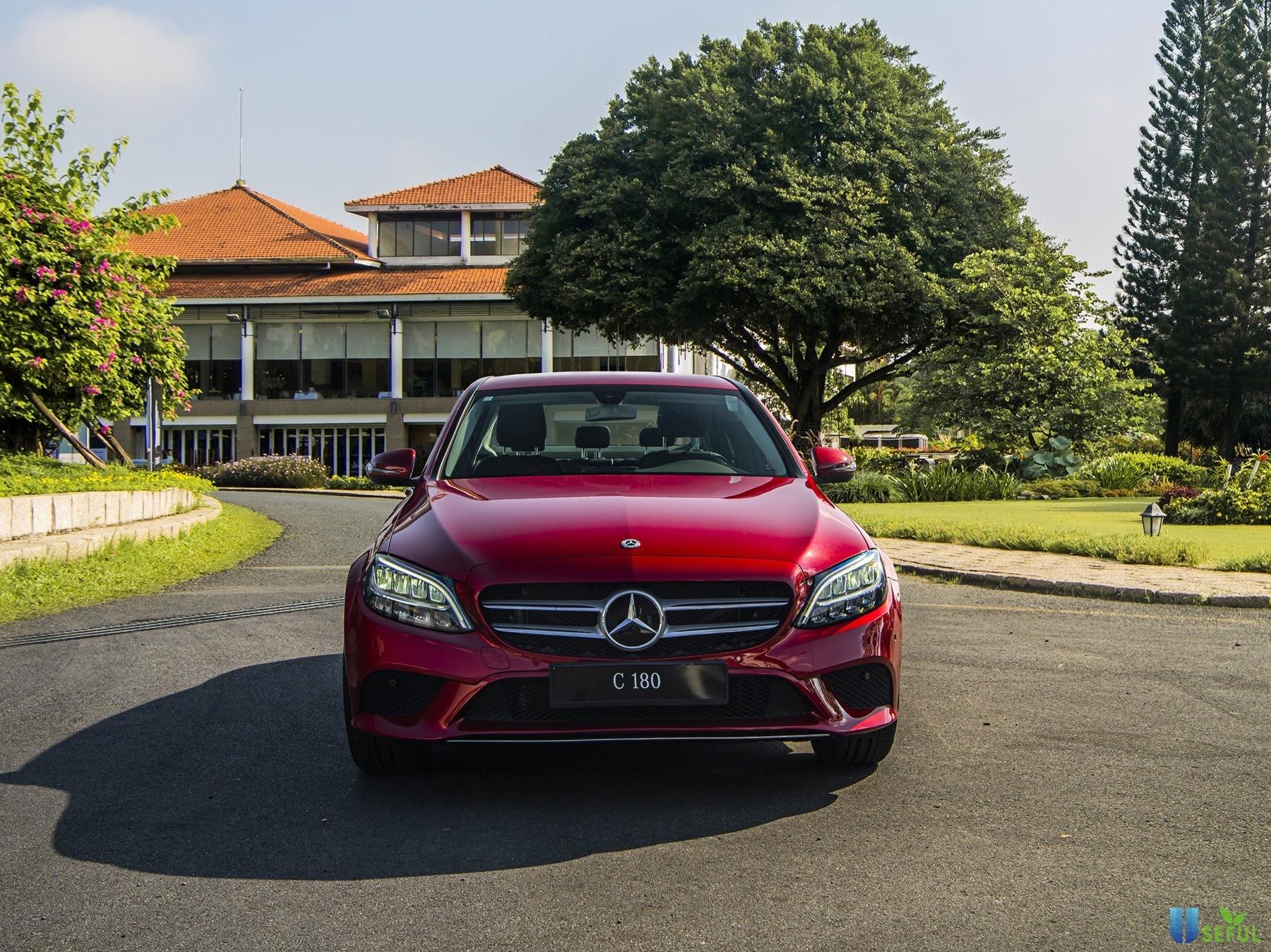 Mercedes C180 2021 Giảm Giá Lớn Nhất Thị Trường, Tặng Phụ Kiện