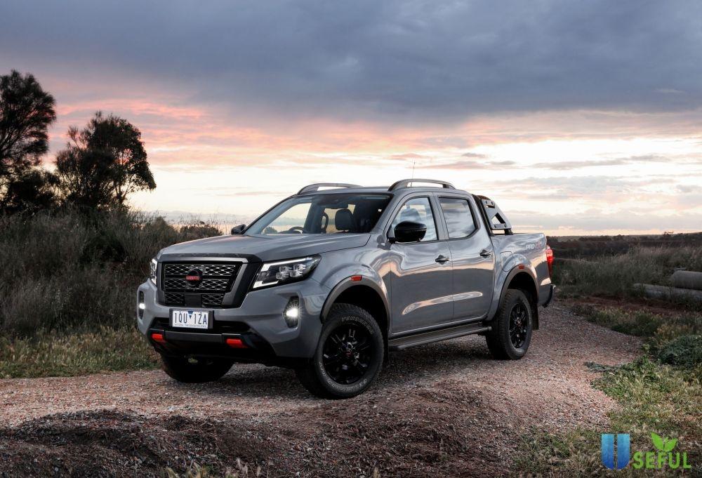 Nissan Navara 2021 ra mắt, có thể sớm về Việt Nam và thách thức Ford Ranger
