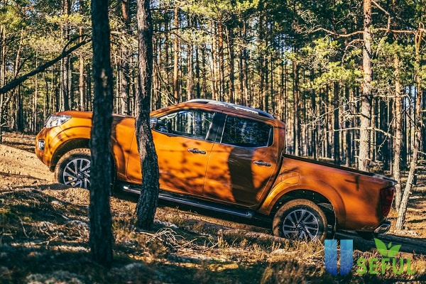 Nissan Navara 2020: Giá xe bán tải VL,EL,SL,E, Premium Z A-IVI