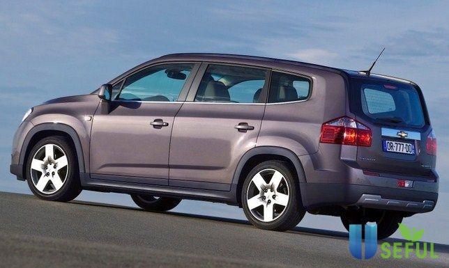 Đánh giá Chevrolet Orlando 2020: giá xe, thông số & ưu đãi