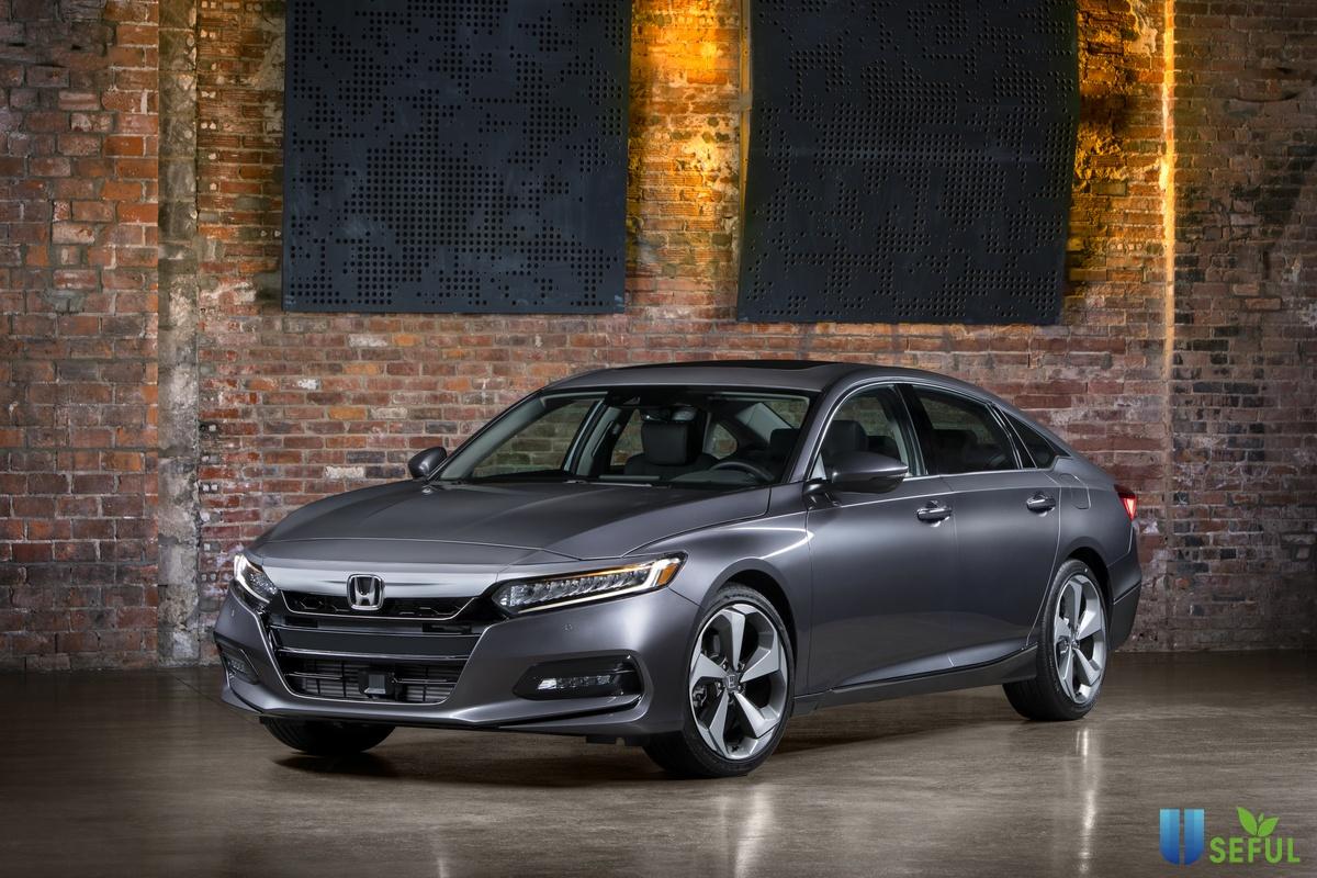 Dramatic Design of Reimagined 2018 Honda Accord Signals New Direction for America's Retail Best-Selling Midsize Sedan   Honda In America