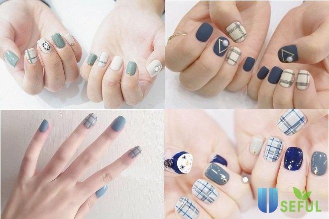 Kết quả hình ảnh cho nails đẹp