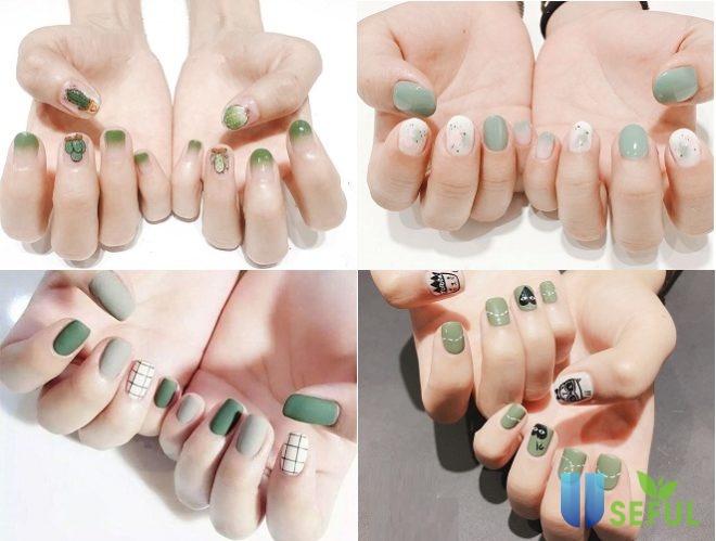 Kết quả hình ảnh cho nails xinh