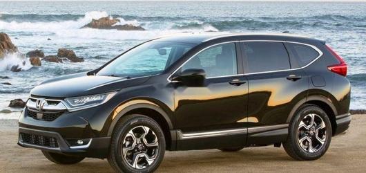Đánh giá nhanh Honda CR V 2019 kèm giá bán tháng 9 2021