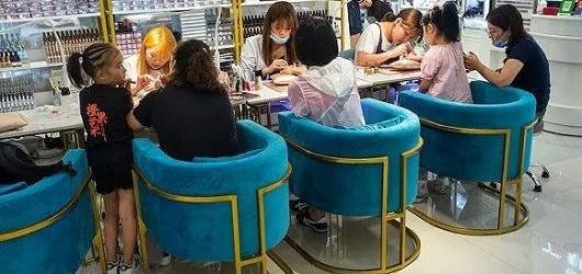 Khuyến mãi khoá học nail tháng 2 2021 tại HCM – HN 2021