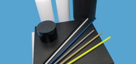 Nhựa POM cho ngành kỹ thuật hiệu suất cao