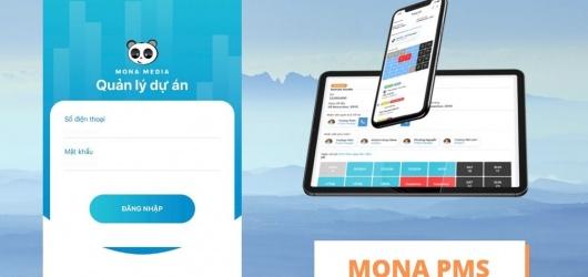 """Ứng Dụng quản lý tiệm nail """"Mona Media"""" có tốt không? có nên dùng không?"""