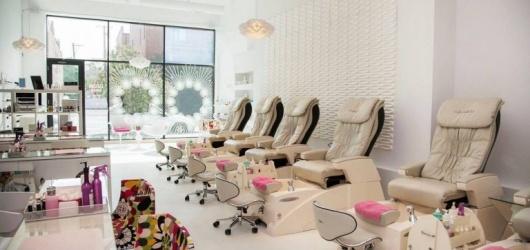 Review top 3 ghế Nails cao cấp, xịn xò hiện đại tại thị trường Việt Nam