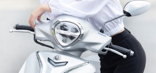Đánh giá xe Yamaha Grande 2021: Thông số kỹ thuật, Giá bán, Màu sắc