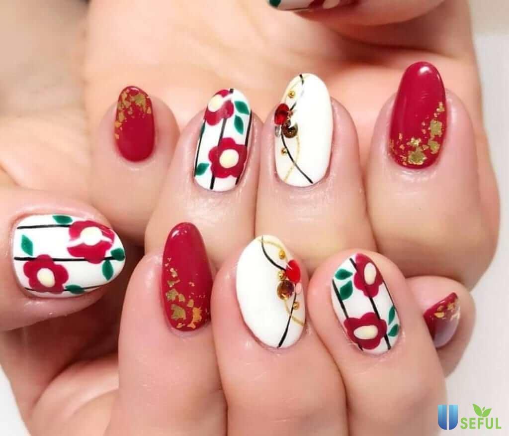 nail hoa