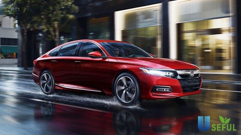 Đánh giá khả năng vận hành Honda Accord 2019 - Ô Tô Honda Bắc Giang