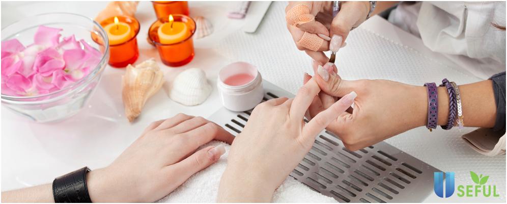 Tổng quan nghề làm nail ở Mỹ của cộng đồng người Việt - Mua Nhà Mỹ