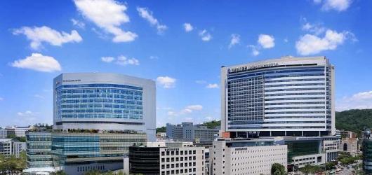 Top 10 bệnh viện ở Hàn Quốc khám tổng quát tốt nhất có công nghệ cao