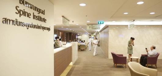 Review dịch vụ khám chữa bệnh tại bệnh viện Bumrungrad có tốt không